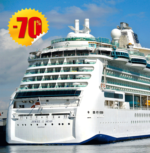 Offerte Crociere MSC, Costa Crociere, Royal Caribbean, Azamara Club Cruises, Celebrity Cruises, Norwegian Cruise Line